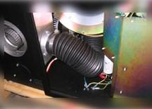 Air Intake Hose & Tubing
