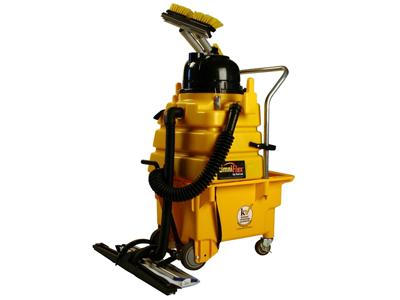 Floor Cleaning Equipment Tubes