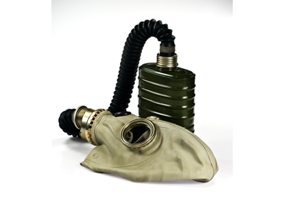 NBC / CBRN Compatible Breathing Tubes