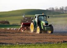 Farm & Seed Tubes