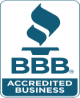 BBB Accrediation image