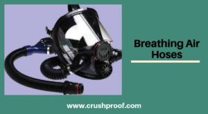 Breathing Air Hose - Build your custom hose